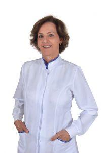Dra. Márcia Gardino Osti