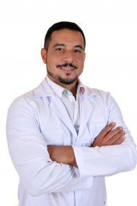 Dr. Giovanni Mendes Bottaro – Especialista em Ortodontia e Ortopedia Facial